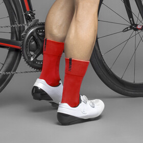 GripGrab Lightweight SL Sokken, rood